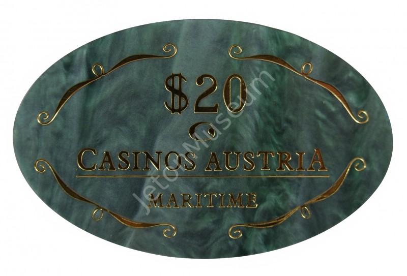 Casino austria maritime