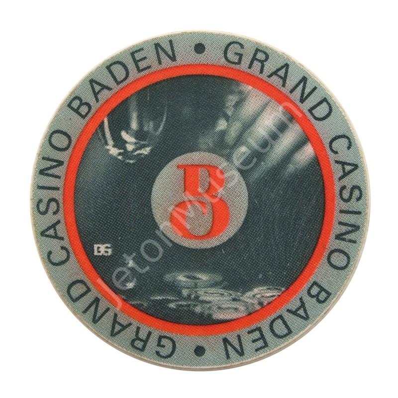 Casino Baden Baden Jetons