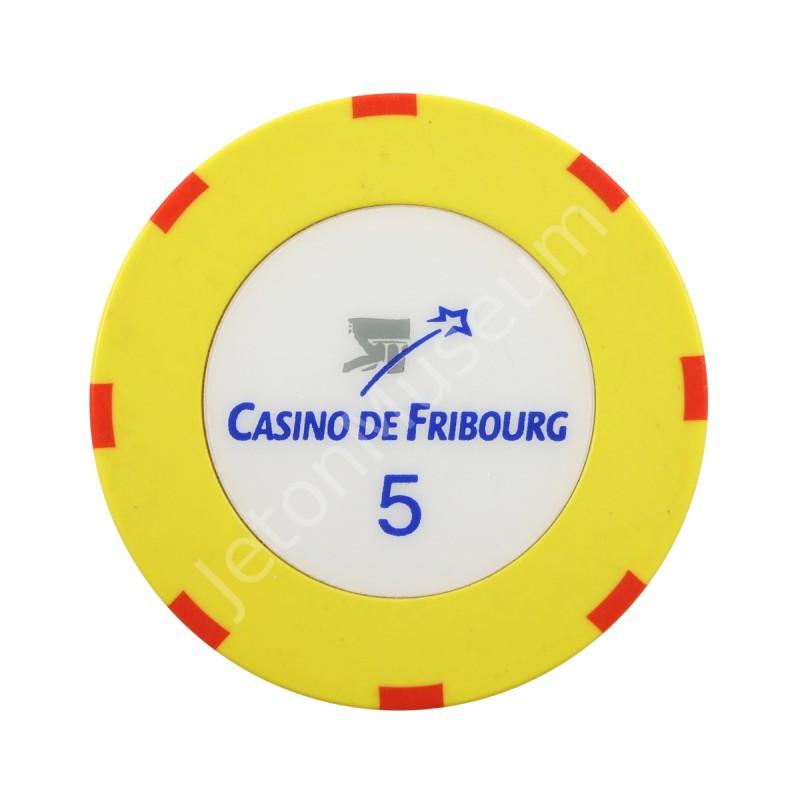 Casino fribourg 12